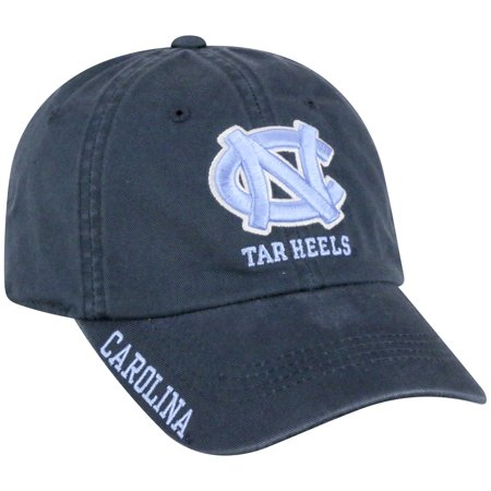 North Carolina Tar Heels Alternate Washed Cap - (North Carolina Tar Heels String)