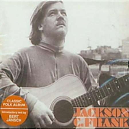 Jackson C Frank (CD) - Jackson C Frank Halloween