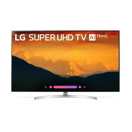 """Refurbished LG 55"""""""" Class 4K (2160p) Super UHD HDR Smart TV (55SK9000PUA) -  55SK9000PUA-RC"""