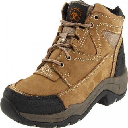 Ariat Women's Terrain Hiking Boot, Taupe, 8 M US (Boots Ariat Women)