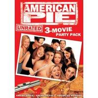 American Pie 3 Movie Pie Pack (DVD)