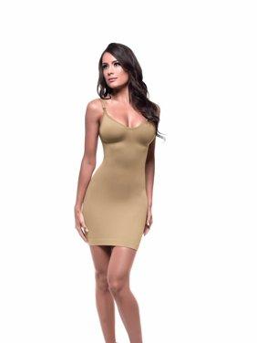 ac66e64f39 Product Image Lupo Loba Women s Slip Full Body Shapewear