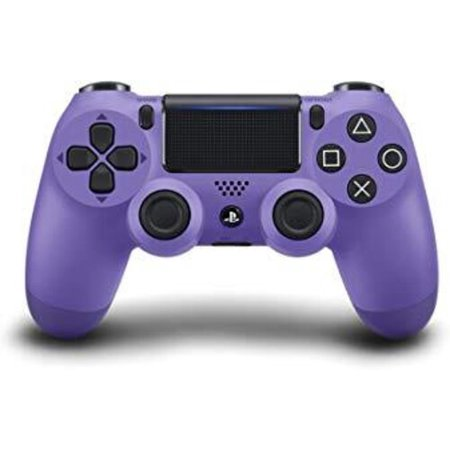 Sony, DualShock 4 Wireless Controller, PlayStation 4, Electric Purple