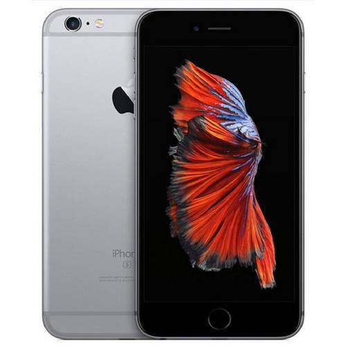 Apple iPhone 6S Plus 64GB GSM Smartphone (Unlocked), Gray
