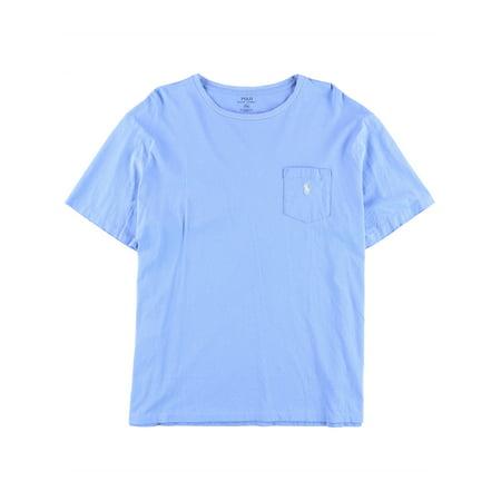 Ralph Lauren Ribbed Jersey (Ralph Lauren Mens Nantucket Jersey Basic T-Shirt )