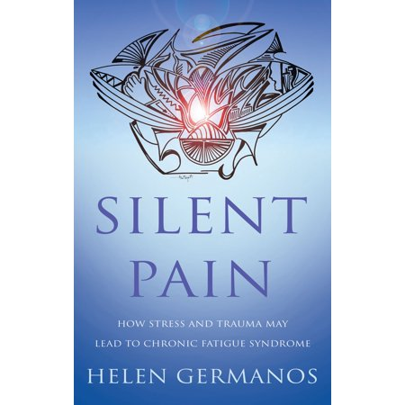 Silent Pain - eBook