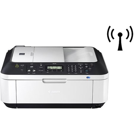 How To Install Canon Mx340 Wireless Printer Without Cd