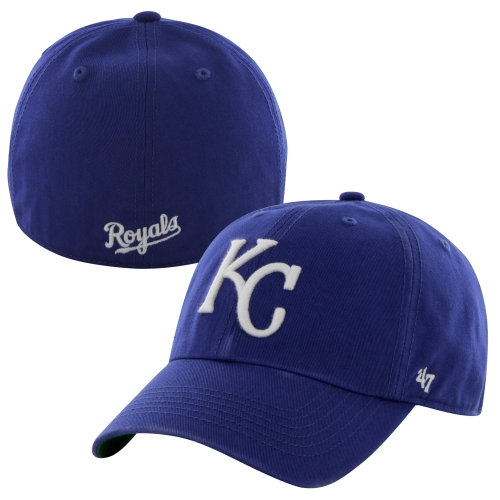 Kansas City Royals '47 Franchise Fitted Hat - Royal