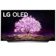 LG OLED55C1AUB 55″ 4K Smart OLED TV