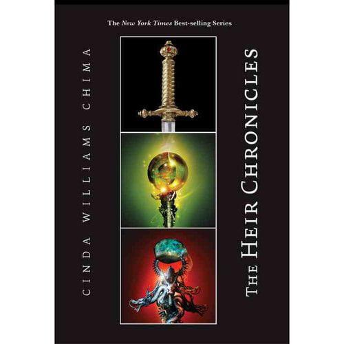 The Heir Chronicles Set