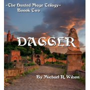 Dagger - eBook