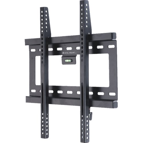 "Level Mount by Elexa HE400FT Fixed TV Mount for TVs 22"" to 47"""