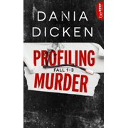 Profiling Murder Fall 1 - 3 - eBook