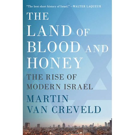The Land of Blood and Honey - eBook (In The Land Of Blood And Honey)