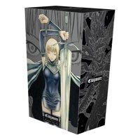 Claymore Complete Box Set : Volumes 1-27 with Premium