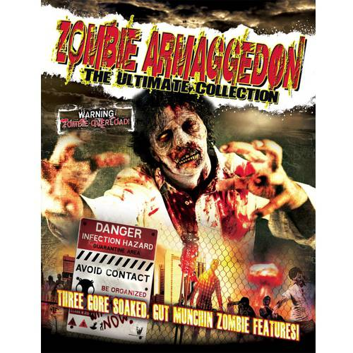 Zombie Armaggedon: The Ultimate Collection (Widescreen)