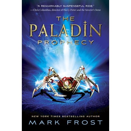 The Paladin Prophecy, Book 1 (Paperback) (Best Paladin In The World)