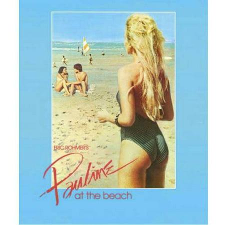 Pauline At The Beach (Blu-ray)