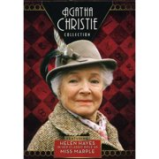 Agatha Christie Collection Featuring Helen Hayes A Caribbean Mystery   Murder With Mirrors   Murder Is Easy by WARNER HOME VIDEO
