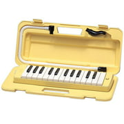 Yamaha P25F Pianica Keyboard Wind Instrument, 25-Note