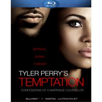 Tyler Perry's Temptation: Confessions Of A Marriage Counselor (Blu-ray)