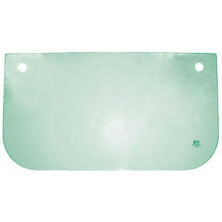 Cab Glass - Windshield, Front, Lower, New, Komatsu, 20Y-53-11611
