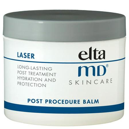 Moisturizing Balm 50ml/1.7oz Skin Care - EltaMD Laser Balm Post-Procedure 3.8 oz
