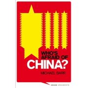 Who's Afraid of China? : The Challenge of Chinese Soft Power