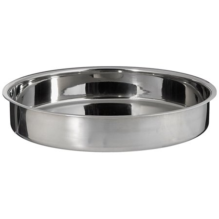9 Quot Round Cake Pan Stainless Steel Enjoy Baking For A