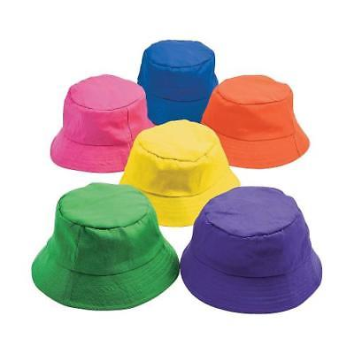 IN-13770997 Mega Bucket Hat Assortment 50 Piece(s)