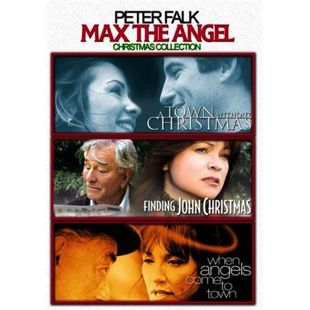 Max The Angel  Dvd