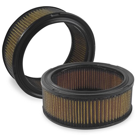S&s Air Cleaner Cover Mounting - S&S Cycle Air Filter Element    106-4722