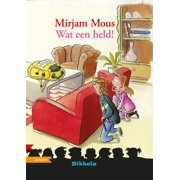 Wat een held! - eBook
