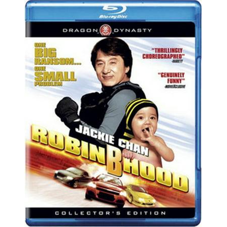 Robin B Hood (Blu-ray) - Racy Robin Hood