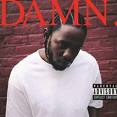 Damn. (Vinyl) (explicit) (Solo Dolo Part Ii Featuring Kendrick Lamar)