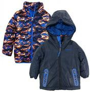 Rugged Bear Boys Jackets Outerwear