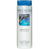 Spa Choice Alkalinity Up for Spas and Hot Tubs