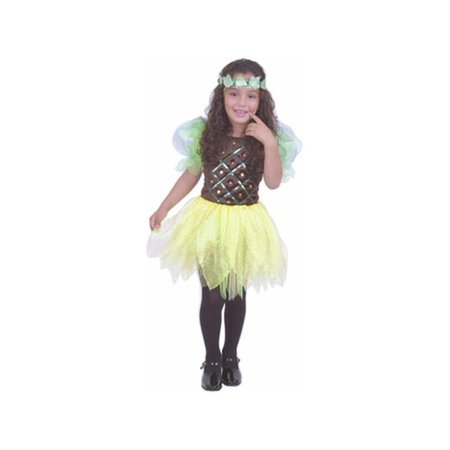 Baby Woodland Fairy Costume