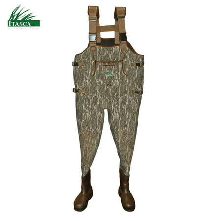 Mossy Oak Big Boy 1600g Waders (9)- MOBL thumbnail