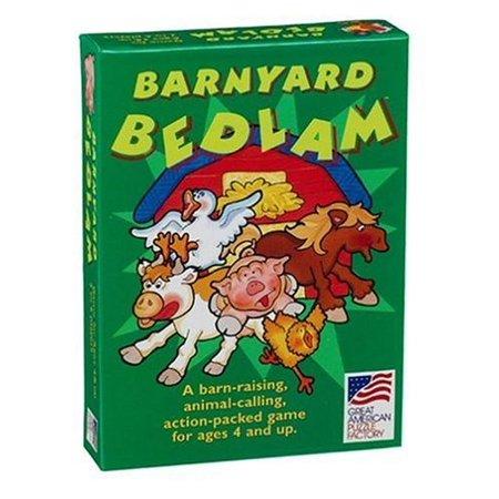 Vintage Sports Cards Barnyard Bedlam - image 1 of 2