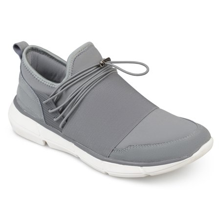 Athleisure Leather (Daxx Men's Stamos Athleisure)