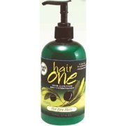 Hair One Cleansing Conditioner with Cucumber Aloe for Normal hair 12 oz. (Pack of 2)
