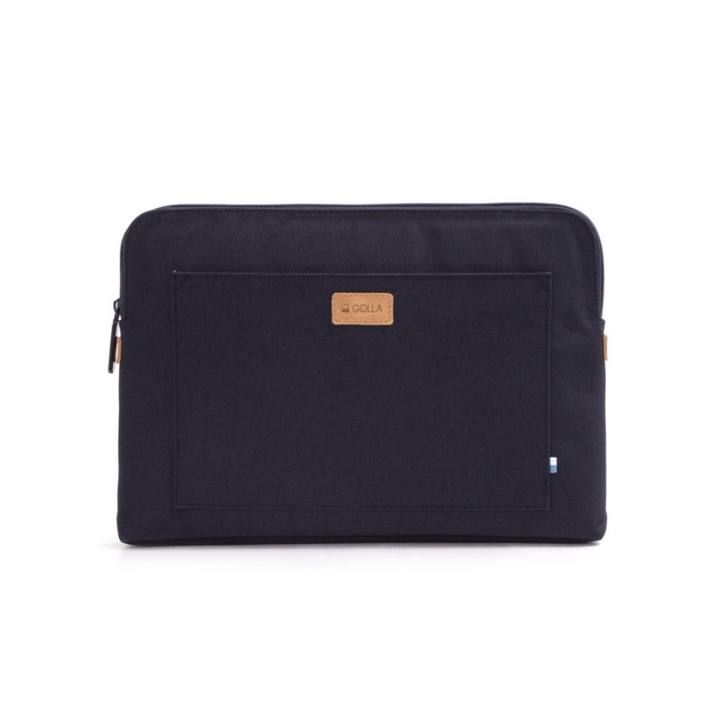 """OTHER Golla Sirius Slim Open Zipper Pocket Sleeve for 12""""..."""