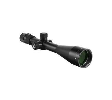 Vortex Viper 6.5-20x50 PA Matte Riflescopes with Dead-Hold BDC Reticle by Vortex