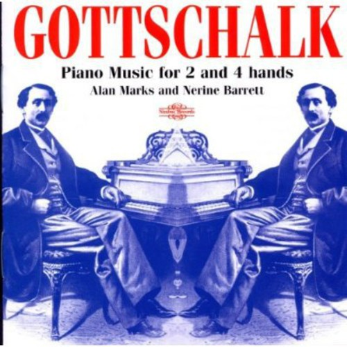Piano Music for 2 & 4 Hands