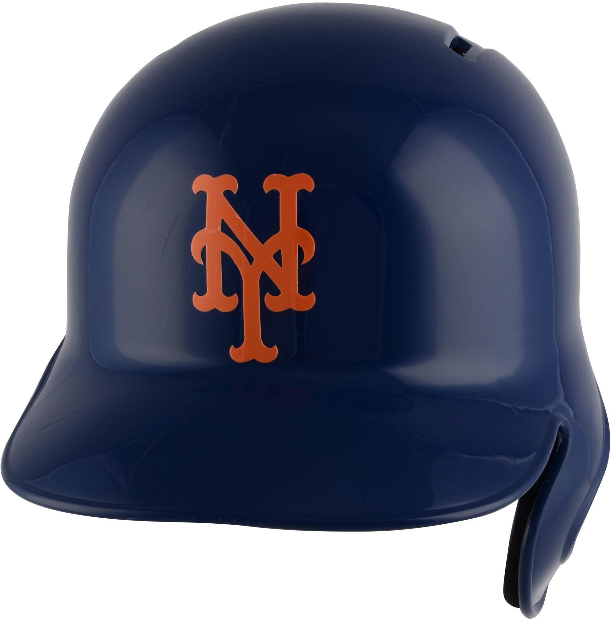 New York Mets Rawlings Replica Batting Helmet