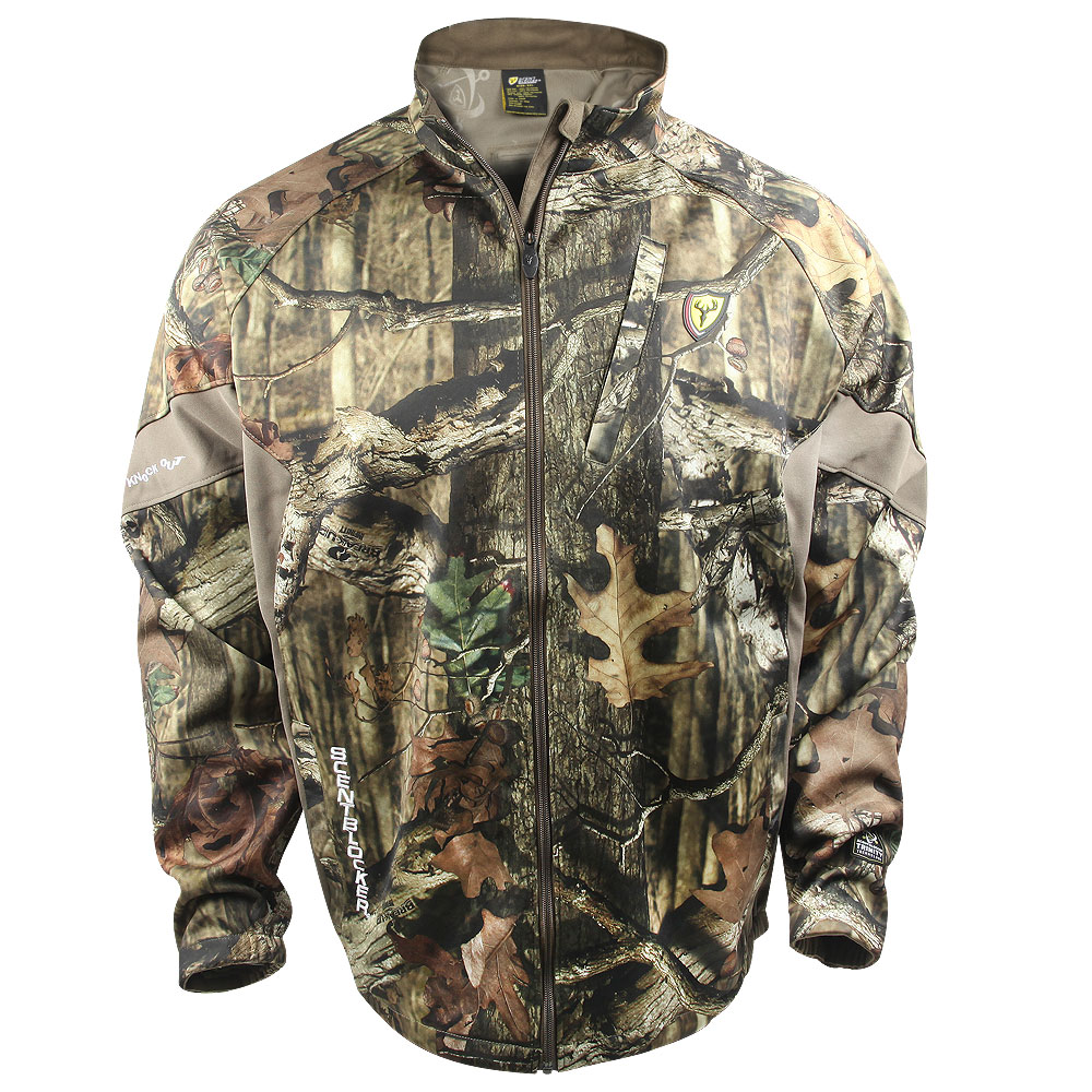 Scent Blocker Knock Out Jacket (XL)- MOINF