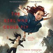 The Girl Who Could Fly - Audiobook