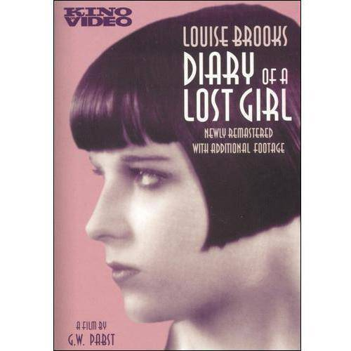 Diary Of A Lost Girl (Silent)