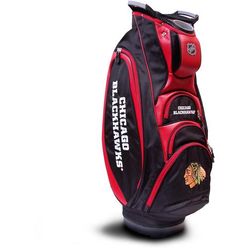 Team Golf NHL Chicago Blackhawks Victory Golf Cart Bag